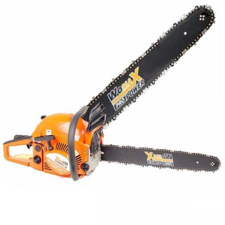 Womax Pro mač za lančanu testeru 450m ( 78422099168 )