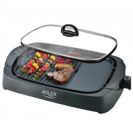 Adler AD6610 roštilj električni