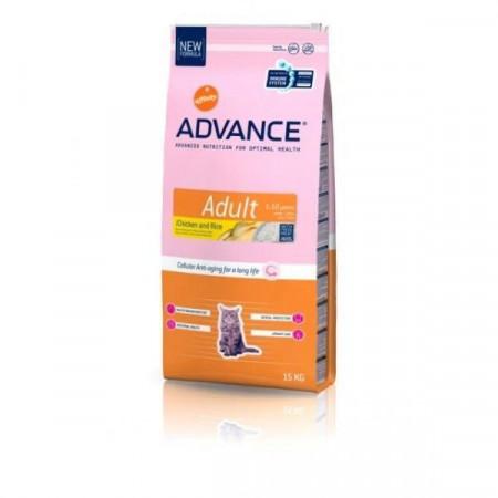 Advance Cat C&R 1.5kg Hrana za mačke ( AF531211 )