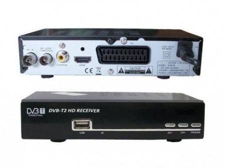 Slika Bear DVB-T2