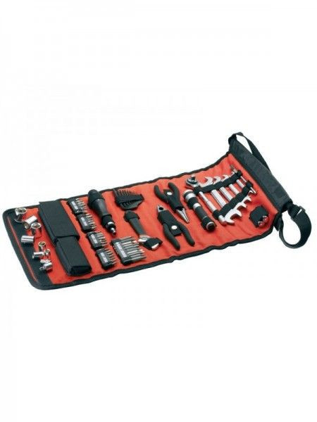 Slika Black & Decker A7144 garnitura ručnog alata roll-up