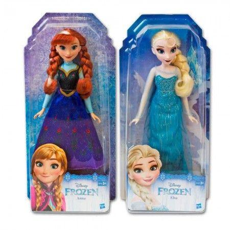 Slika Frozen lutka ( B5161 )