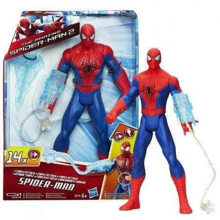 Slika Hasbro Spiderman figura A5714 ( 16976 )
