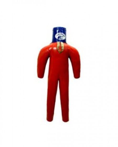 "Slika HJ Samostojeća lutka za borbu i boks sa dve ""noge"" (h-150 cm) ( ls-mq-t150 )"