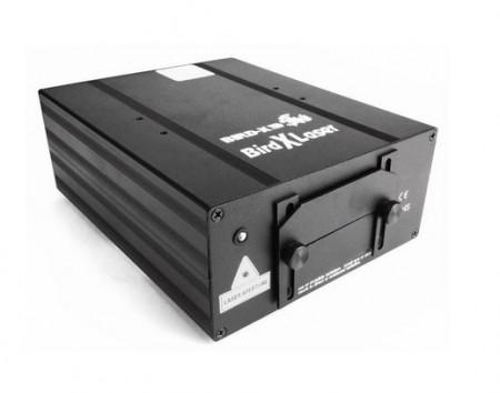 Slika INDOOR Laserski rasterivač ptica