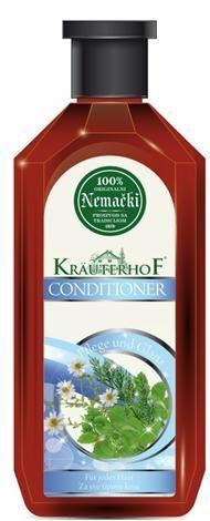 Slika Iris Krauterhof balzam za kosu za negu i sjaj 500ml ( 1390006 )
