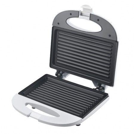 Slika Iskra sendvič toster 800 W ( MG-2-WH )