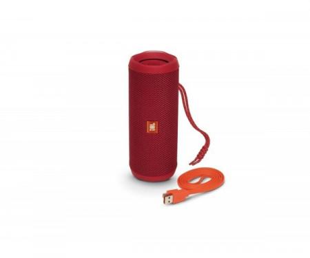 Slika JBL Consumer FLIP 4 RED