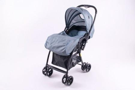 Jungle Plume kolica za decu Grey ( 012333 )