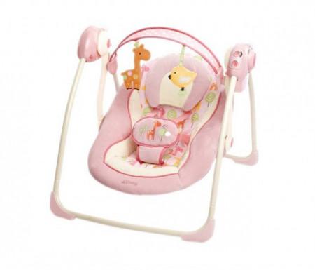 Kids II Comfort&Harmony ljuljaška ležaljka 60121 ( SKU60121 )