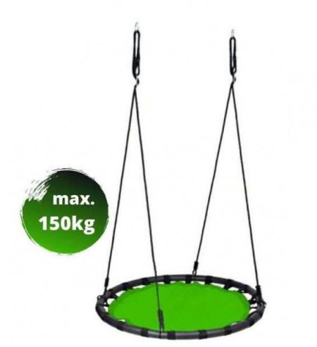Ljuljaska Krug prečnik 120 cm do 150kg