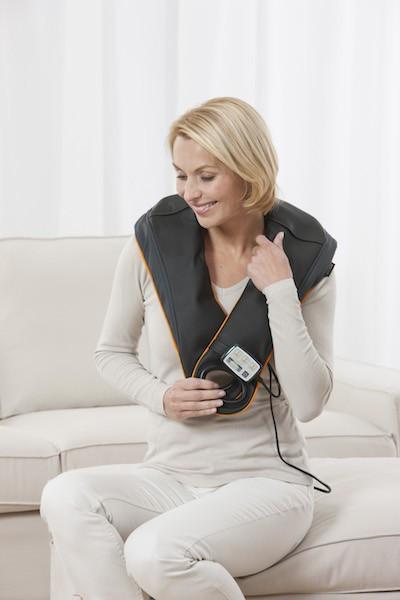 Slika Medisana MNT Taping masažer za vrat