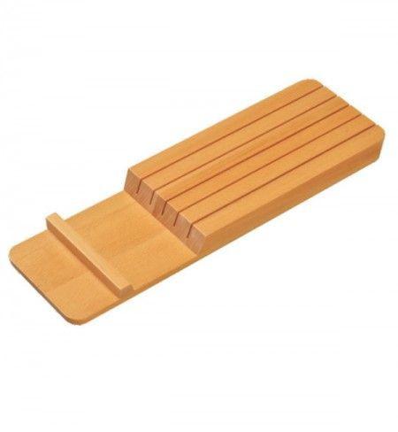 Slika Pelikan Drveni umetak za noževe za plastične uloške za escajg ( 90310 )