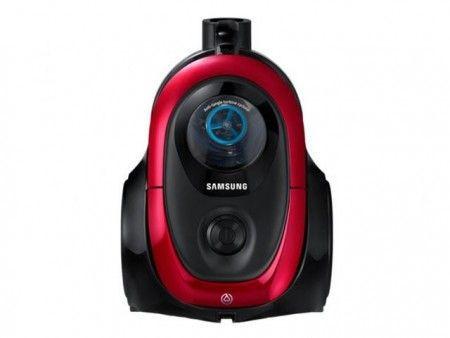 Slika Samsung VC07M2110SRGE usisivač sa posudom crveni