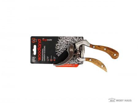 Womax makaze baštenske 200mm ( 0315158 )
