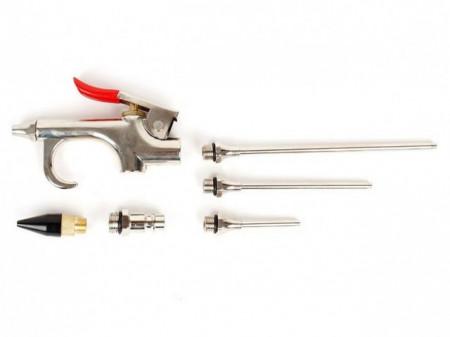 Slika Womax pištolj za izduvavanje sa izmenjivim diznama ( 75700306 )