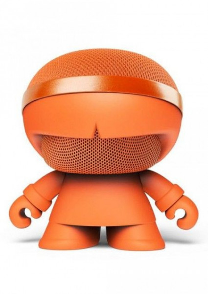Slika Xoopar Xboy Glow Wireless Bluetooth Speaker Orange ( XBOY31007.20G )