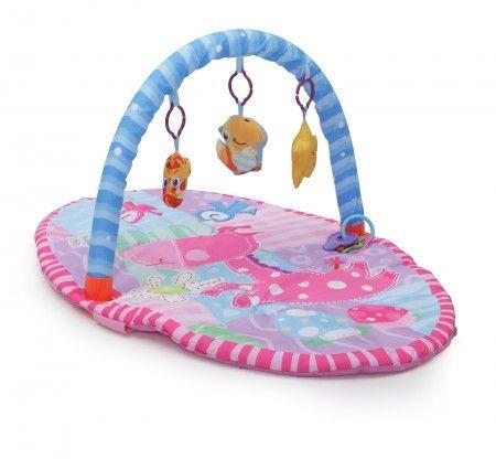 Slika Cangaroo Podloga za igru Happy space pink ( CAN8993 )
