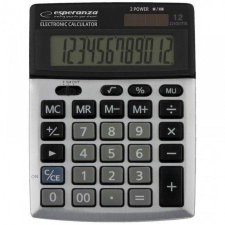 Esperanza ECL102 Kalkulator
