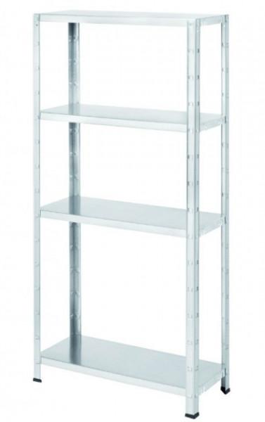 Slika FL Polica - stalaža univerzalna 150x75x30 nosivost 4x50kg ( 322747 )