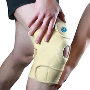 Slika Fortuna FT-094 Neoprene Steznik za koleno