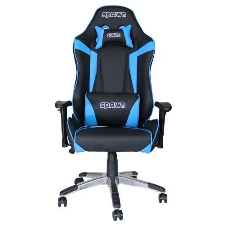 Slika Gaming Chair Spawn Champion Series Blue ( CP-BC1F )