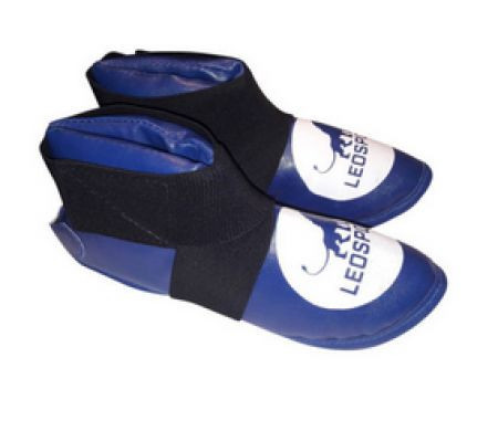 Slika HJ Zaštita za stopala, za borilačke sportove (veličina XL- 42-43) ( ls-fp-fx )