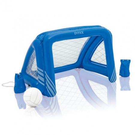 Slika Intex Gol za Fudbal i Vaterpolo sa loptom ( 58507 )