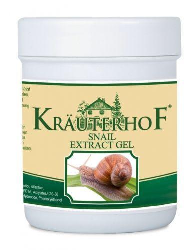 Slika Iris Krauterhof Gel od ekstrakta puževe sluzi 100 ml ( 3730026 )