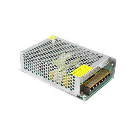 Slika Ispravljač za LED trake 120W ( PS-120-24 )
