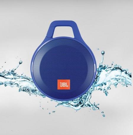 Slika JBL Clip+ prenosni zvučnik - plavi