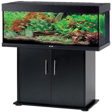 Juwel Rio 125 black akvarijum ( JU1300 )