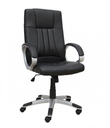 Slika Kancelarijska stolica EXECUTIVE - Crna