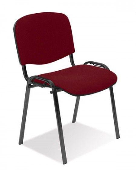 Slika Konferencijska stolica Iso black C-29