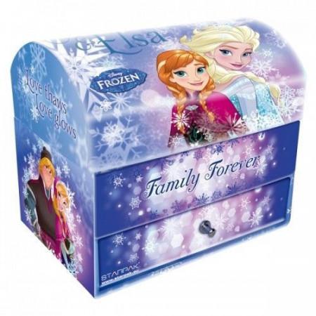 Slika Kutija za nakit Frozen 342655 ( 08/442 )