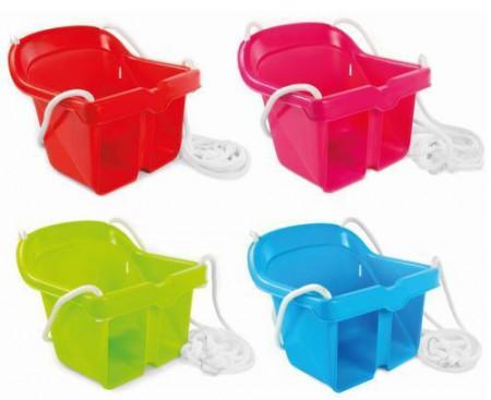 Slika Ljuljaška plastična za decu - više boja ( 04/10034 )