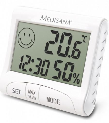 Slika Medisana HG100 digitalni termo-higrometar sa satom