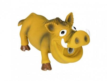 Slika Nobby 67014 Igračka za pse Divlja svinja S lateks 17x9.5cm ( NB67014 )