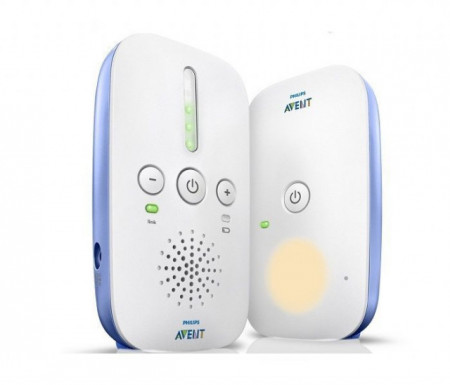 Philips Avent bebi alarm dect 7699 ( SCD501/00 )