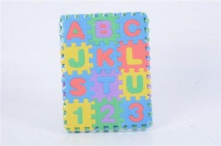 Slika Podna puzzla ABC-123 21x16x2 ( 417887 )