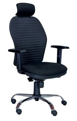 Slika Radna stolica - Q3 PDH CLX Line (štof u više boja)