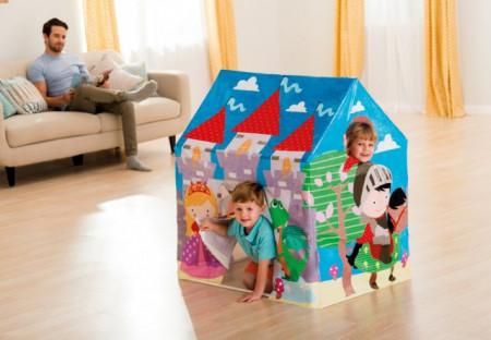 Slika Šator kućica - Zamak ( 45642 )