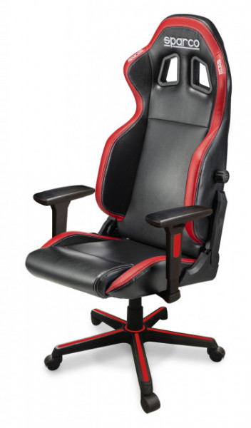 Sparco ICON Gaming/office chair Black/Red ( 039629 )