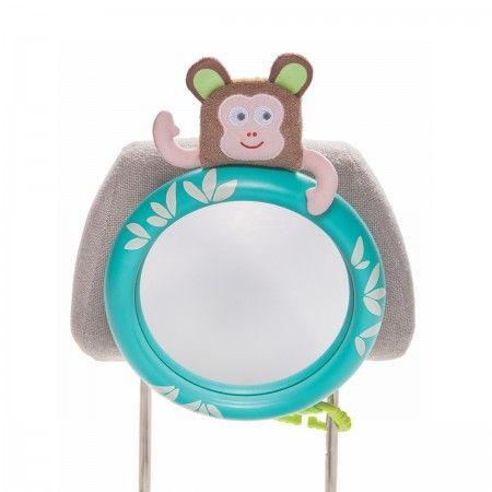 Slika Taf Toys ogledalo za auto - Tropical ( 114037 )