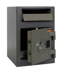 Slika Valberg ASD 19 EL 5mm Depozitni protivprovalni sef sa elektronskom bravom