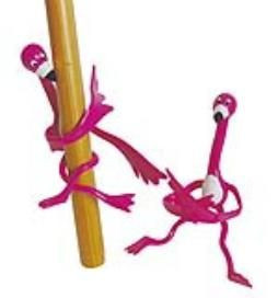 Womax vezice za biljke - flamingo set 2 kom ( 0430732 )