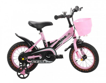 Slika X-Fire bike 12