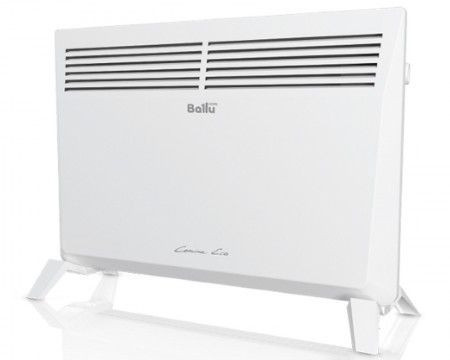 Slika Ballu Aurora 1.0 kW električni panel radijator