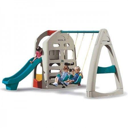 Slika Dvorišni set za decu Activity centar Big 05801 ( 15078 )