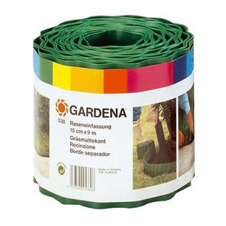Gardena ograda za travnjak, 15cm x 9m ( GA 00538-20 )